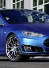 Tesla Model S by Brabus Zero Emission