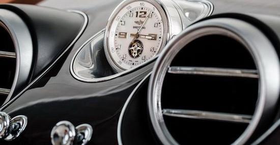 Bentley Bentayga: Supplement Options Which Costs €205,000