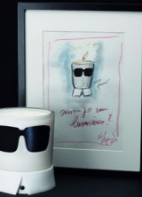 """Candle Karl"" – New Scent Of Karl Lagerfeld's Candle Collection"