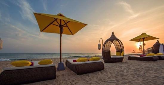 Casa Colombo Collection Mirissa – The Most Stylish Boutique Hotel in Sri Lanka
