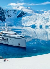 New DAMEN SeaXplorer Expedition Yachts
