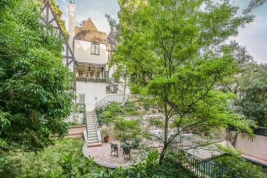 Dita Von Teese's New Luxury Villa in Los Feliz
