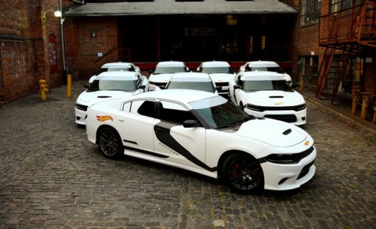 Dodge Charger Star Wars