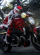 New Ducati Monster 1200 R