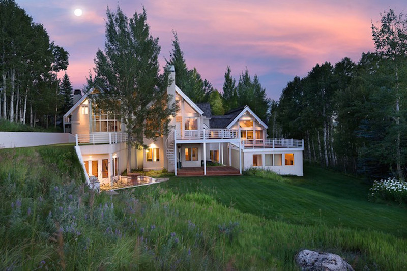 Extraordinary Jackson, WY Residence On Sale For $5.495 Million