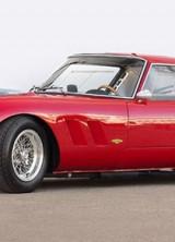 Ferrari 250 GT Drogo Goes Under the Hammer