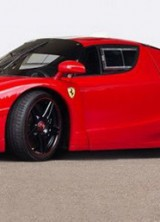 Ferrari FXX With The Signature Of Michael Schumacher At Auction