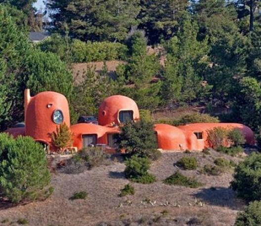 Flintstones' House