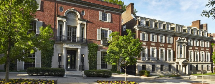 Former Textile Museum – Washington, DC's Most Expensive Home Sold For $19 Million