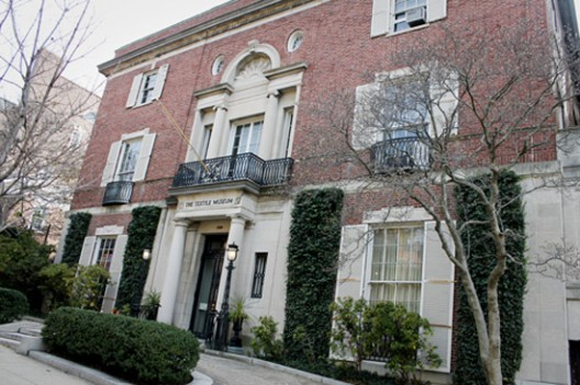 Former Textile Museum - Washington, DC's Most Expensive Home Sold For $19 Million