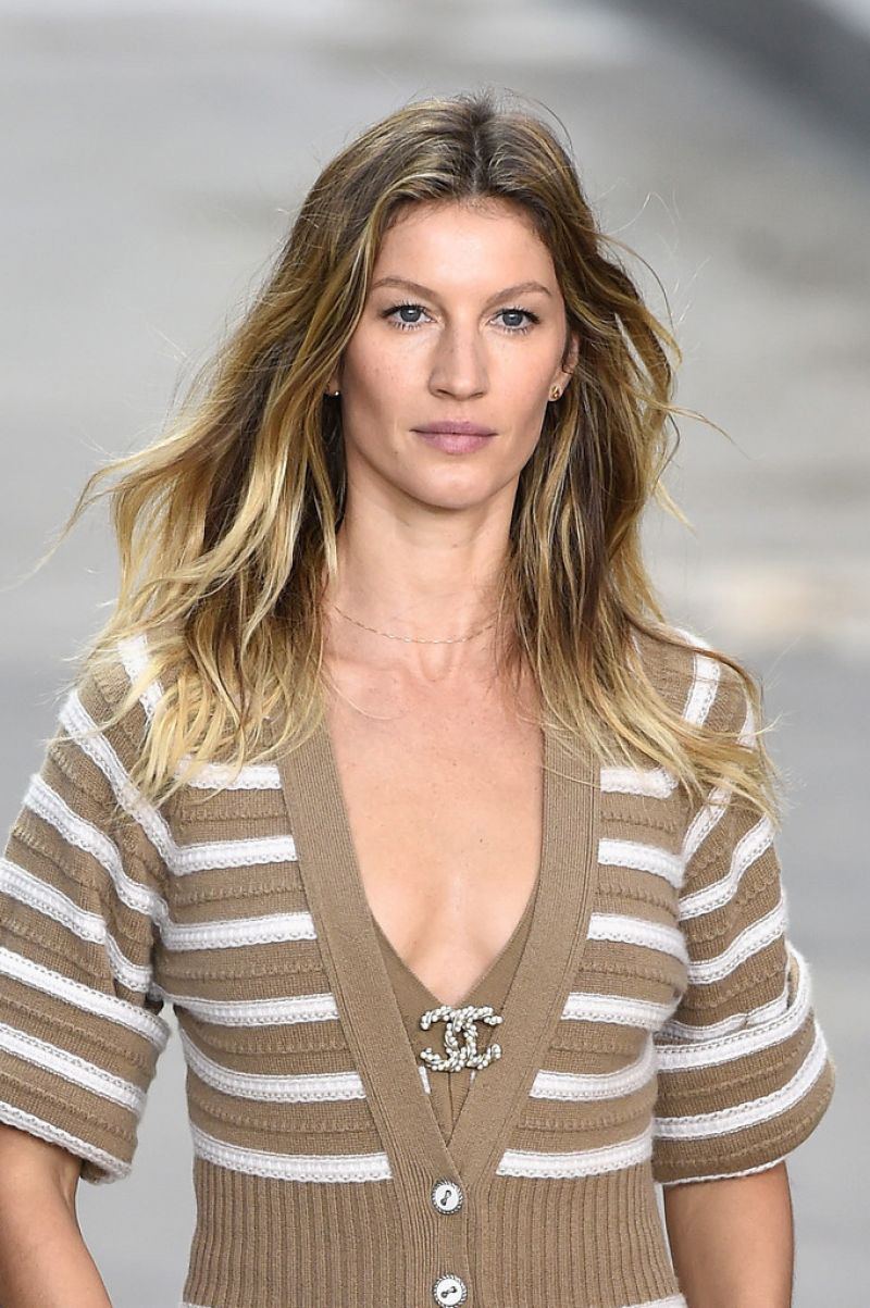 Wold You Pay $700 For Gisele's Limited Edition Coffee-Table Book?
