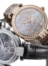 Luxury Harry Winston Premier Lace Watch