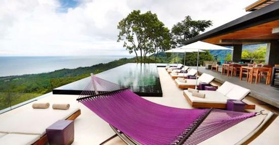 Kura Design Villas – The #1 Hotel in Uvita, Costa Rica