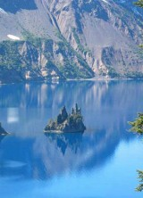 This Idyllic Lake In Russia Will Kill You In One Hour!
