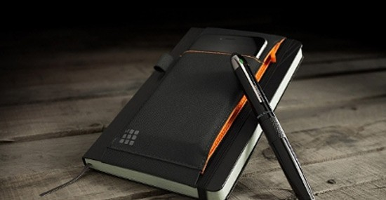 Inspiration Paired With Innovation – Livescribe 3 Smartpen Moleskine Edition