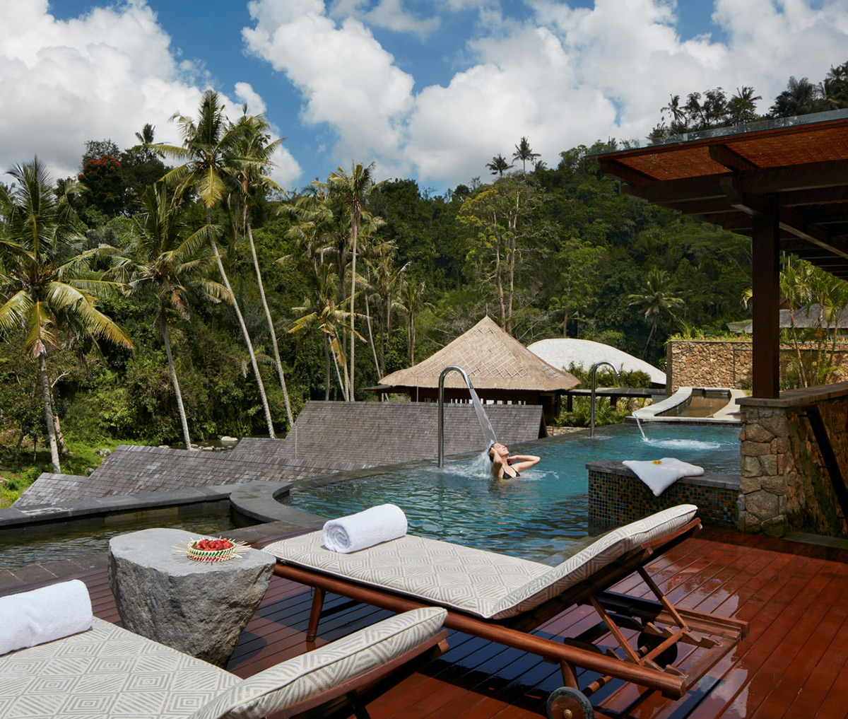 Mandapa, Ritz-Carlton Reserve In Bali Opened Its Doors