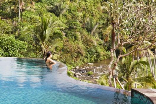 Mandapa, Ritz-Carlton Reserve In Bali Opened Its Doors