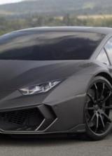 Mansory Lamborghini Huracan With 1250 HP