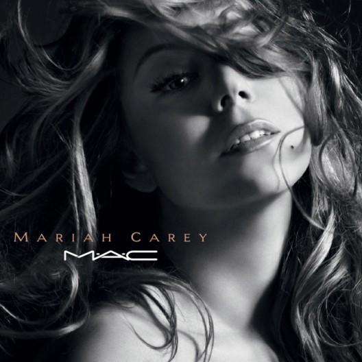 Mariah Carey Makeup Collection by MAC