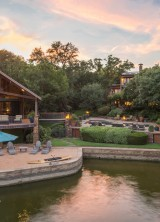 Mariposa del Lago – Lakeside Luxury Texas Family Compound On Sale by Concierge Auctions