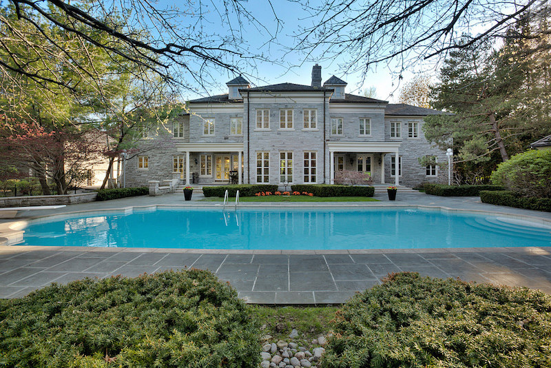 Mean Girls Manor Reduced to $12.8 Million