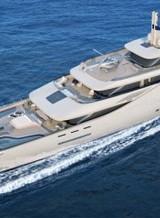 Ottantacinque – New Pininfarina Mega Yacht