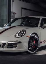 Porsche 911 Carrera GTS Rennsport Reunion Edition