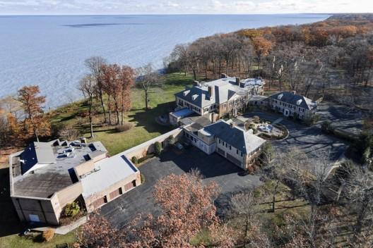 $2 Million Price Cut For Richard Marx's Chicago-area Mansion