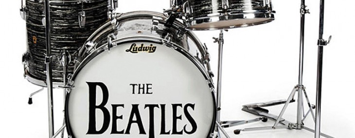 Memorabilia From The Collection Of Ringo Starr And Barbara Bach At Julien's Auctions
