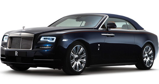 new 2016 rolls royce dawn convertible extravaganzi. Black Bedroom Furniture Sets. Home Design Ideas