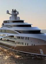 Sea Hawk – Luxury 103m Superyacht To Debut In Monaco
