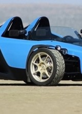 Sector111 Drakan Spyder Limited Edition