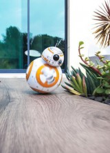 Sphero's BB-8 – The Newest Star Wars Droid