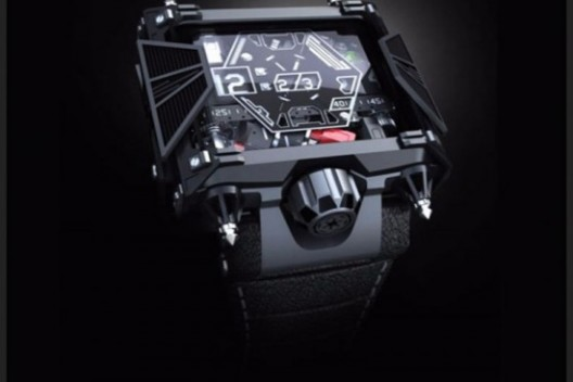 Star Wars Devon Timepiece