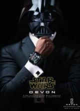 Star Wars Devon Timepiece Will Cost You $28,500