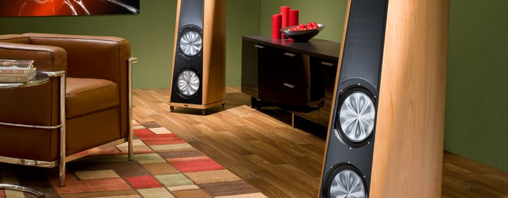 THIEL Audio Loudspeakers – The Ultimate Gift