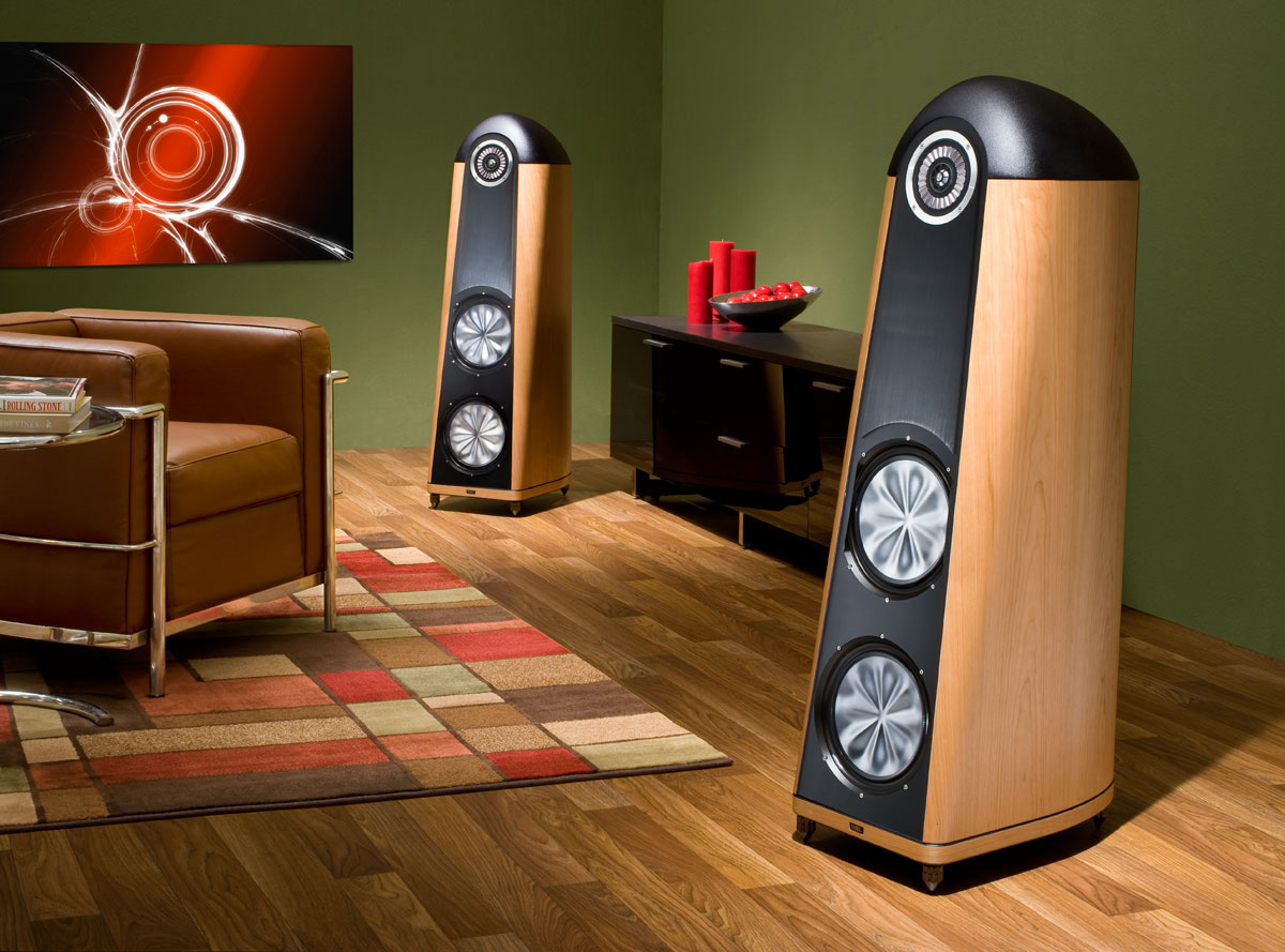THIEL Audio Loudspeakers - The Ultimate Gift