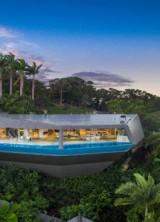 The Edge Villa – Award Winning Luxury Home on Port Douglas's Highest Peak
