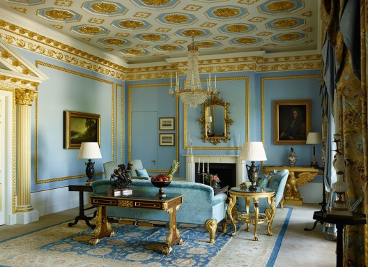 The Lanesborough London Reopened After 18-Month Makeover