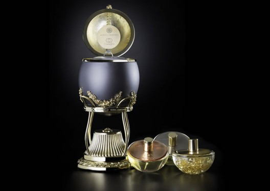 The Royalé Dream - World's Most Expensive Perfume Debuted at the Singapore Grand Prix 2015
