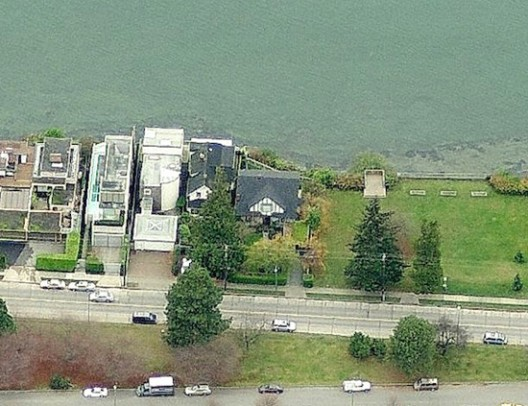 Point Grey 'Lot' Previously Offered At $14.889 Million Now Seeking $22.8 Million