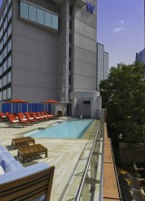Looking For Chic Hotel In Atlanta? Check Out W Atlanta – Buckhead