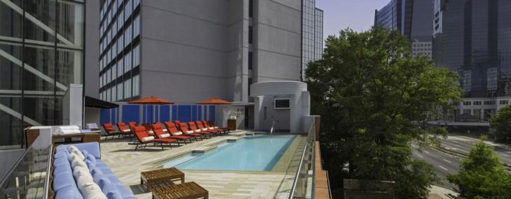 Looking For Chic Hotel In Atlanta? Check Out W Atlanta – Buckhead