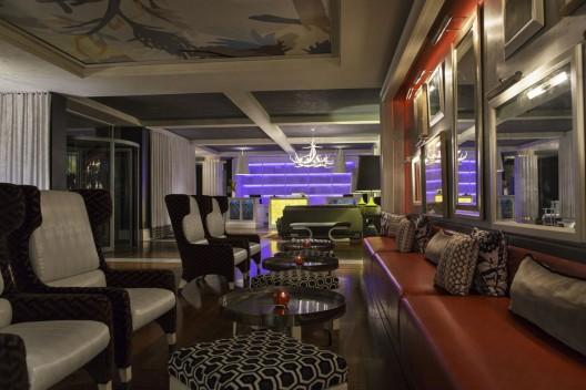 Looking For Chic Hotel In Atlanta? Check Out W Atlanta - Buckhead