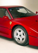 Rare 1992 Ferrari F40 On Sale