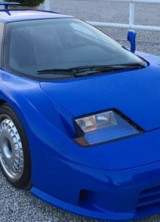 1995 Bugatti EB110 On Sale For $1.8 Million