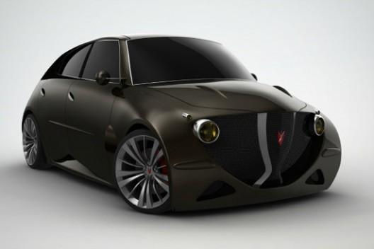 AQOS Technologies Cars