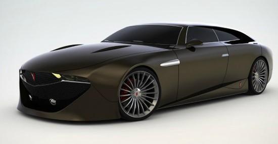AQOS Technologies – Serbian Car Brand To Debut In Geneva