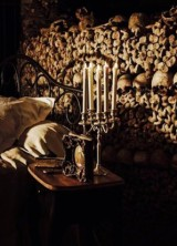 Spend the Night with Six Million Corpses! – Halloween Night in Paris Catacombs