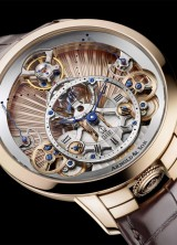 Arnold & Son at Latin America's Flagship SIAR Watch Show